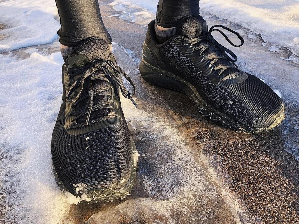 Course en montagne et trail : quelles différences ?
